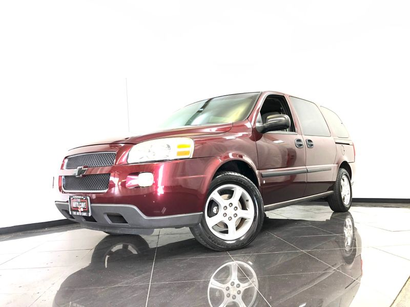 2008 Chevrolet Uplander *Drive TODAY & Make PAYMENTS* | The Auto Cave