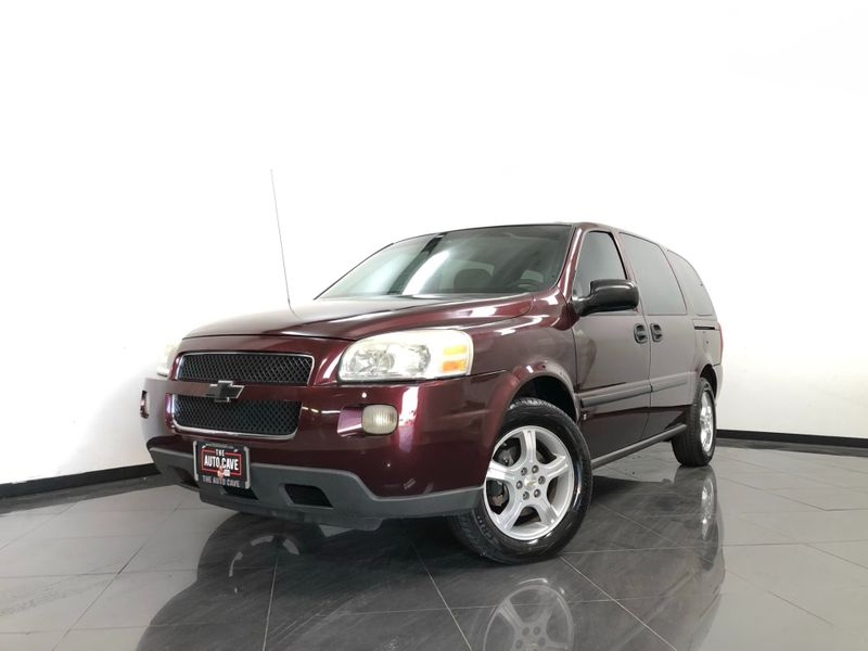 2008 Chevrolet Uplander *Drive TODAY & Make PAYMENTS*   The Auto Cave