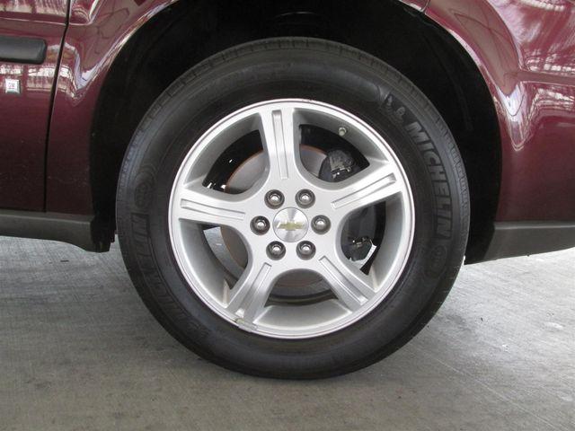 2008 Chevrolet Uplander LS Gardena, California 13