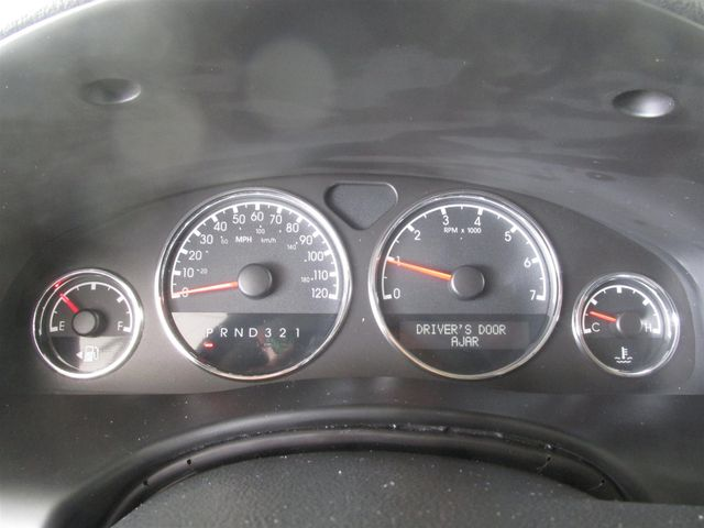 2008 Chevrolet Uplander LS Gardena, California 5