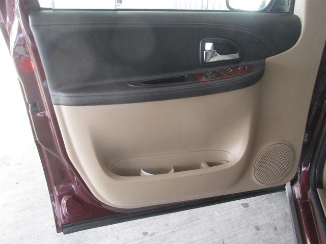 2008 Chevrolet Uplander LS Gardena, California 8