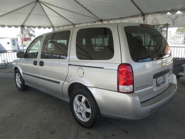2008 Chevrolet Uplander LS Gardena, California 1