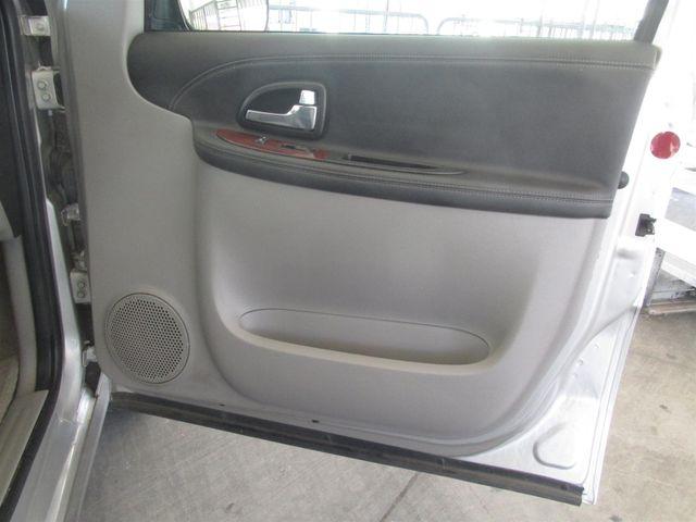 2008 Chevrolet Uplander LS Gardena, California 12