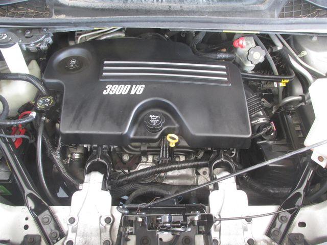 2008 Chevrolet Uplander LS Gardena, California 14