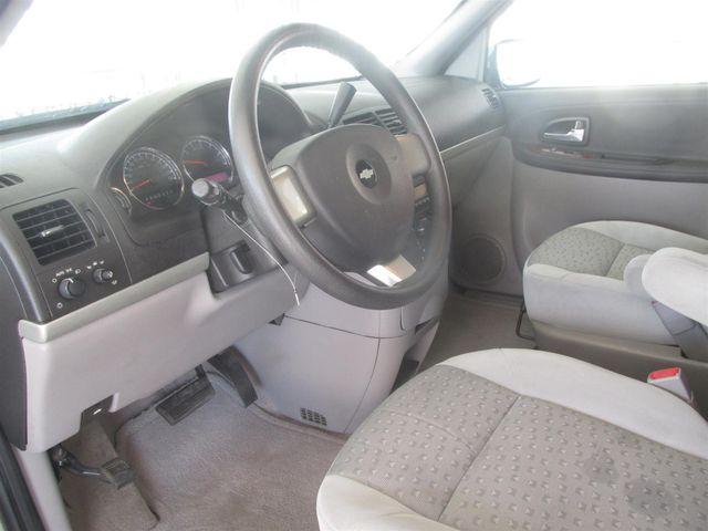 2008 Chevrolet Uplander LS Gardena, California 4