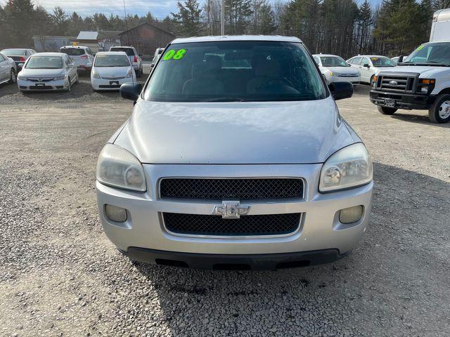 2008 Chevrolet Uplander LS Hoosick Falls, New York 1