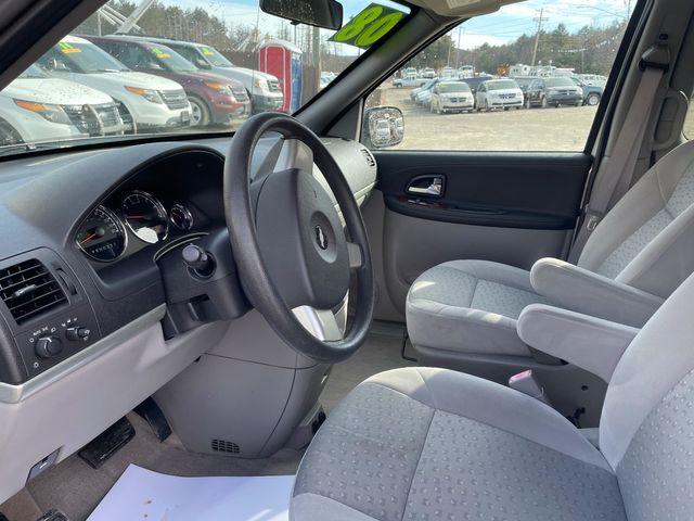 2008 Chevrolet Uplander LS Hoosick Falls, New York 5