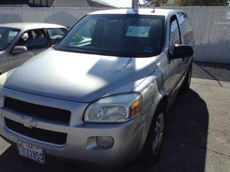 2008 Chevrolet Uplander LS Salt Lake City, UT