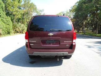 2008 Chevrolet Uplander Wheelchair Van Handicap Ramp Van Pinellas Park, Florida 4