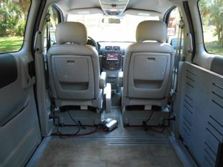 2008 Chevrolet Uplander Wheelchair Van Handicap Ramp Van Pinellas Park, Florida 5
