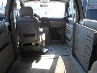 2008 Chevrolet Uplander Wheelchair Van Handicap Ramp Van Pinellas Park, Florida 6