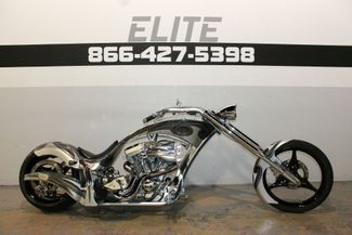 2008 Chopper Nation Inc Xcessive in Boynton Beach, FL 33426
