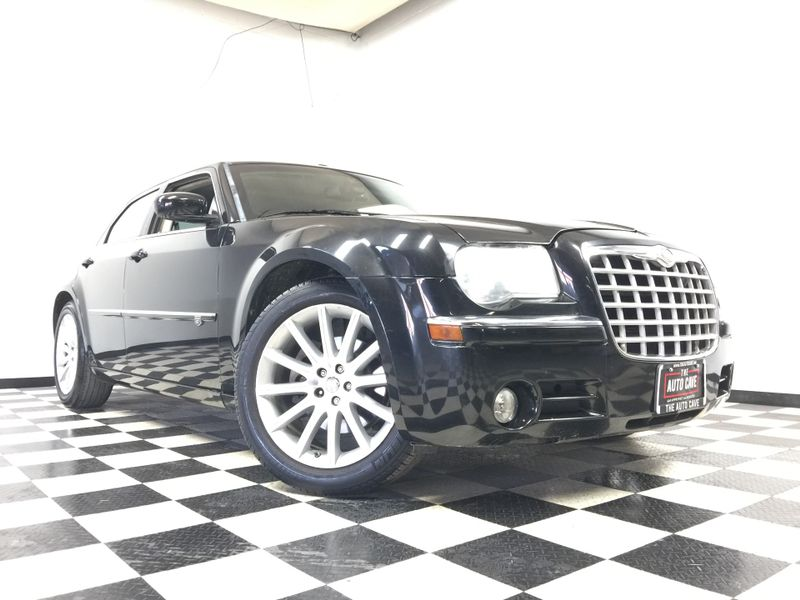2008 Chrysler 300 *Affordable Financing*   The Auto Cave in Addison