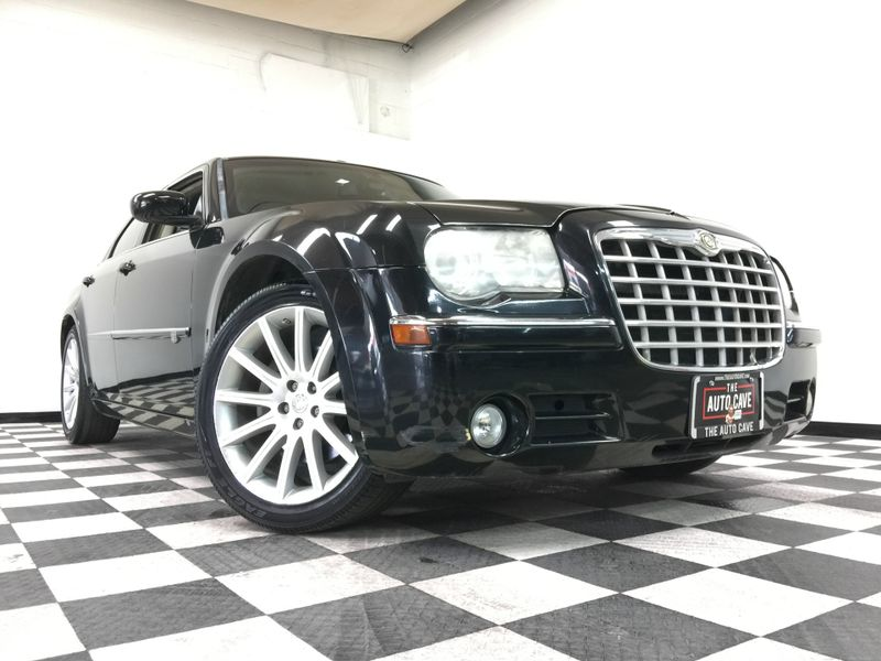 2008 Chrysler 300 *Affordable Financing* | The Auto Cave in Addison