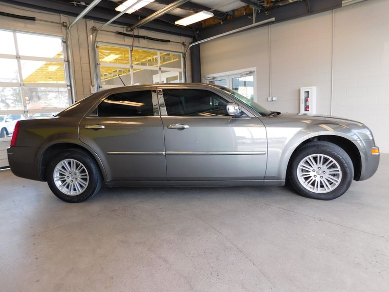 2008 Chrysler 300 Touring  city TN  Doug Justus Auto Center Inc  in Airport Motor Mile ( Metro Knoxville ), TN