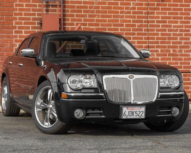 2008 Chrysler 300 C Hemi Burbank, CA 2