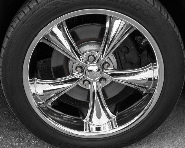 2008 Chrysler 300 C Hemi Burbank, CA 22