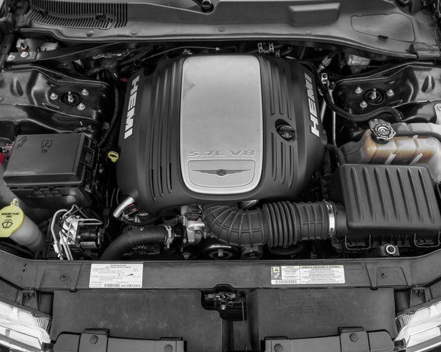 2008 Chrysler 300 C Hemi Burbank, CA 24