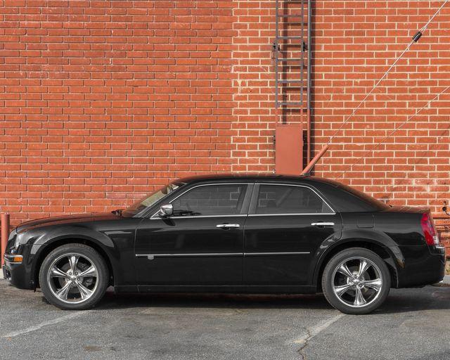 2008 Chrysler 300 C Hemi Burbank, CA 4