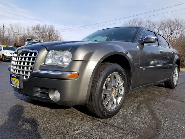 2008 Chrysler 300 C | Champaign, Illinois | The Auto Mall of Champaign in Champaign Illinois