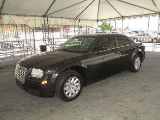 2008 Chrysler 300 LX Gardena, California 0