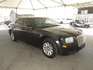 2008 Chrysler 300 LX Gardena, California 3