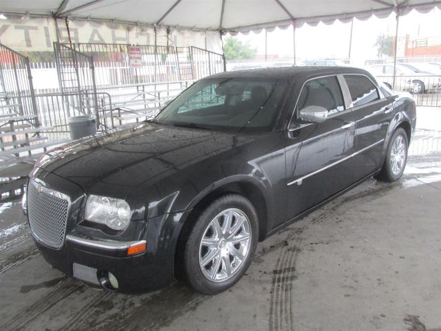 2008 Chrysler 300 C Hemi Gardena, California