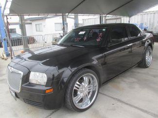 2008 Chrysler 300 LX Gardena, California