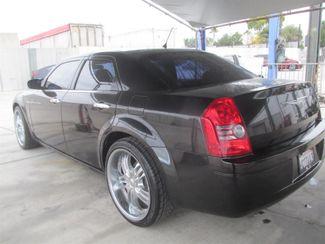 2008 Chrysler 300 LX Gardena, California 1