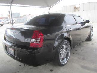 2008 Chrysler 300 LX Gardena, California 2