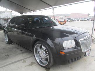 2008 Chrysler 300 LX Gardena, California 3