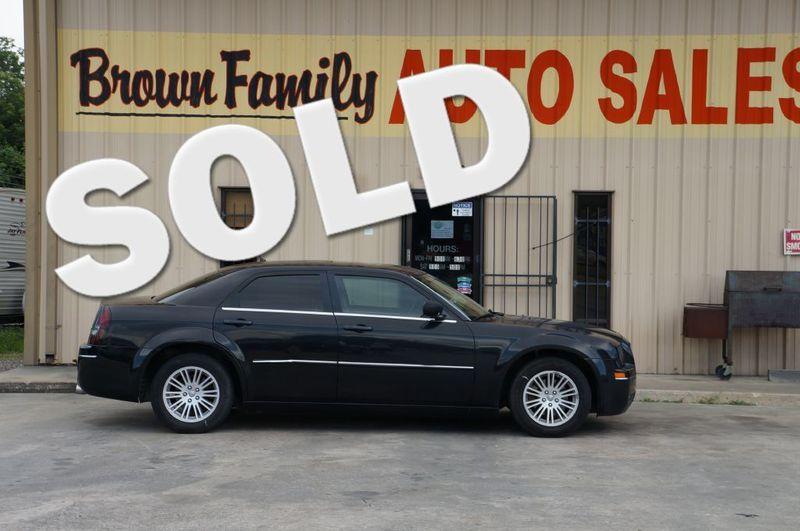 2008 Chrysler 300 Touring | Houston, TX | Brown Family Auto Sales in Houston TX
