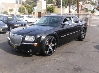 2008 Chrysler 300 C Hemi Los Angeles, CA