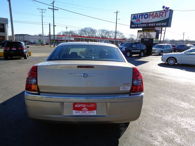 2008 Chrysler 300 Limited in Nashville, Tennessee 37211