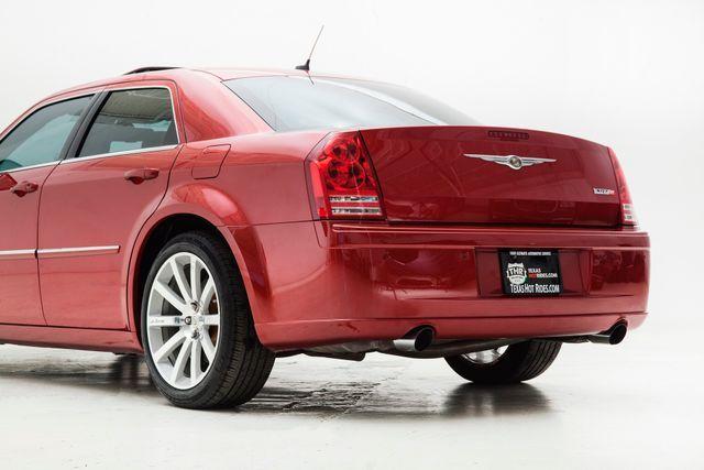 2008 Chrysler 300 C SRT8 in Plano, TX 75075