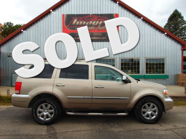 2008 Chrysler Aspen Limited in Alexandria, Minnesota 56308
