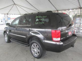 2008 Chrysler Aspen Limited Gardena, California 1