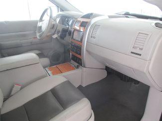 2008 Chrysler Aspen Limited Gardena, California 7