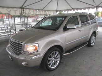 2008 Chrysler Aspen Limited Gardena, California 0