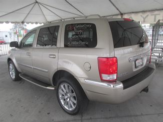 2008 Chrysler Aspen Limited Gardena, California 1