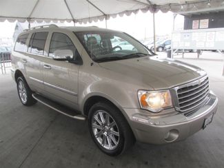 2008 Chrysler Aspen Limited Gardena, California 3
