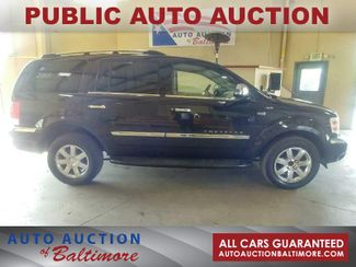 2008 Chrysler Aspen Limited | JOPPA, MD | Auto Auction of Baltimore  in Joppa MD