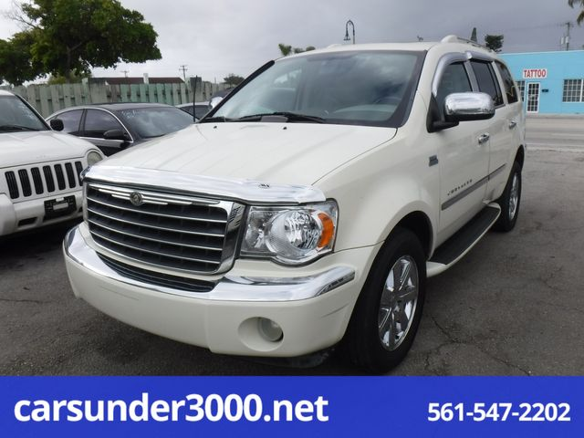 2008 Chrysler Aspen Limited Lake Worth , Florida 0