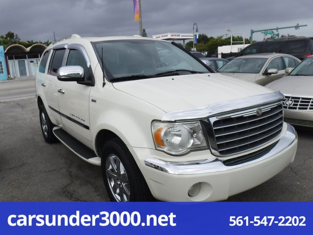 2008 Chrysler Aspen Limited Lake Worth , Florida 2
