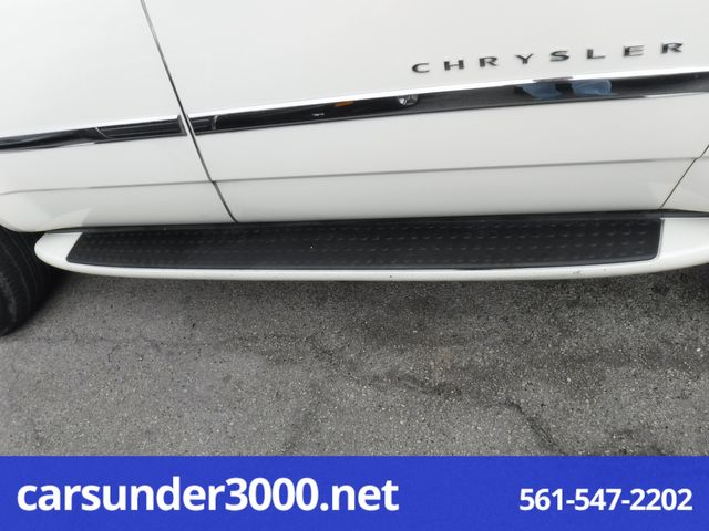 2008 Chrysler Aspen Limited Lake Worth , Florida 10
