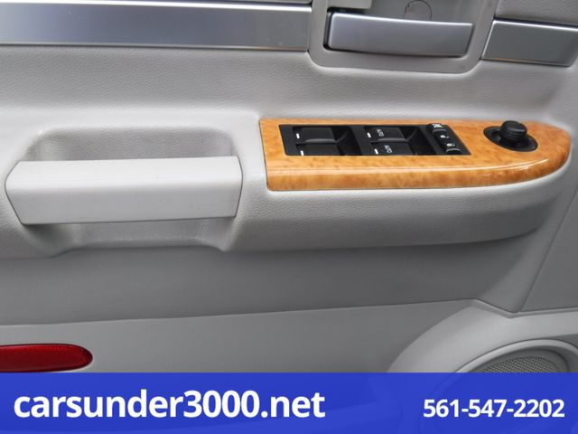 2008 Chrysler Aspen Limited Lake Worth , Florida 11