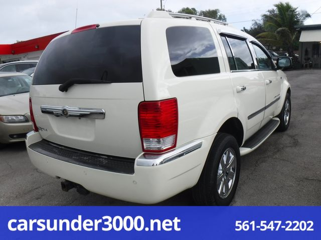 2008 Chrysler Aspen Limited Lake Worth , Florida 1