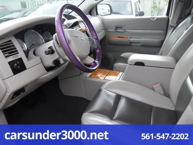 2008 Chrysler Aspen Limited Lake Worth , Florida 4