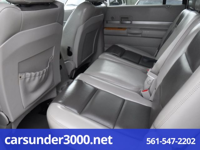 2008 Chrysler Aspen Limited Lake Worth , Florida 6