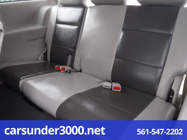 2008 Chrysler Aspen Limited Lake Worth , Florida 7